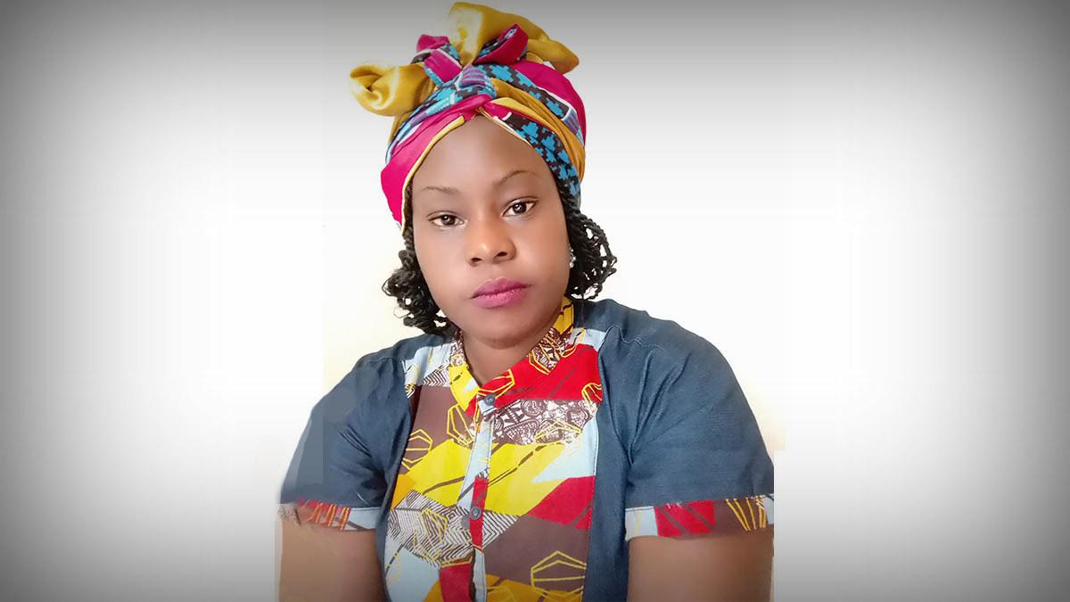 Amandine MBOUMBA: Juriste, spécialiste de la protection de l'enfance