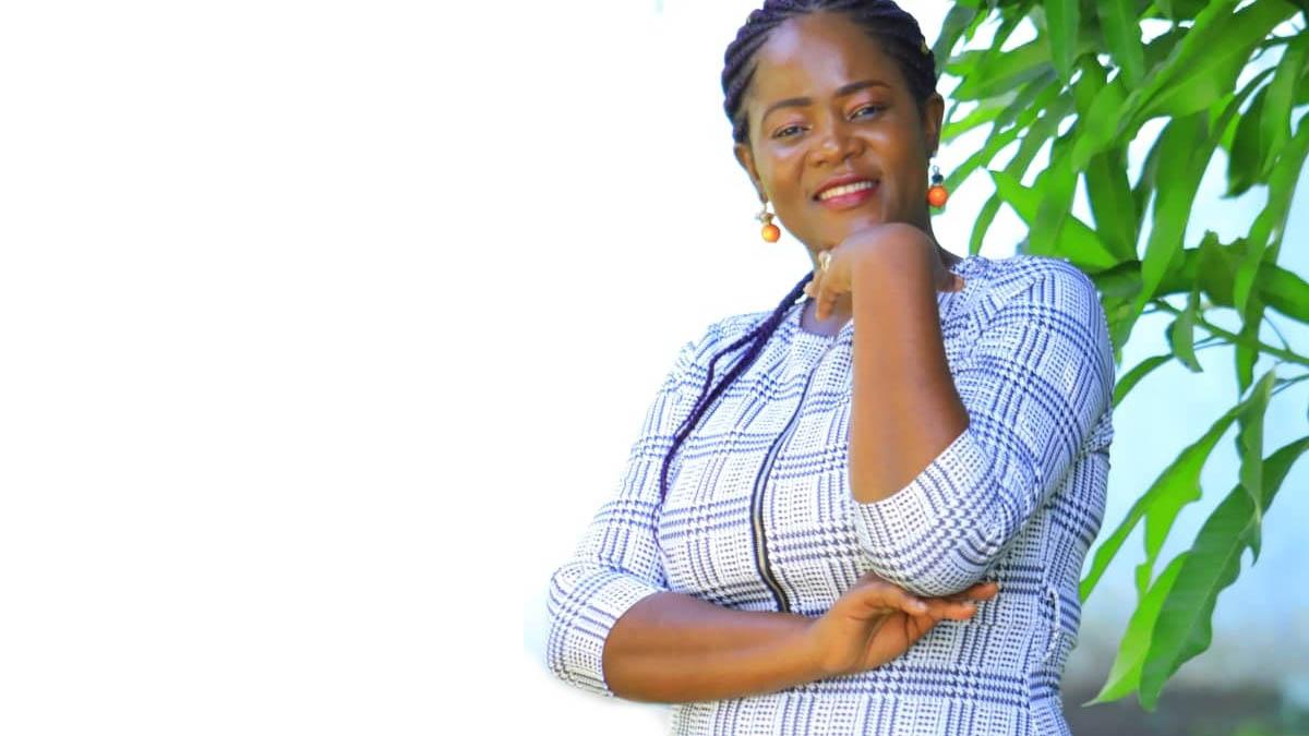 Inès NGOUNGA MIGUINDOU: Entrepreneure Agroalimentaire